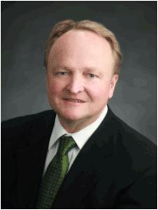 John L. Fiveash – CEO, Co-CIO