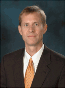 Ed Steinmeyer – Board Member and General Counsel